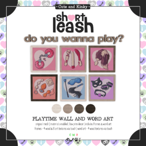 Short-Leash-Playtime-Wall-and-Word-Art-ad