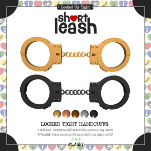 Short-Leash-Locked-Tight-Handcuffs-ad