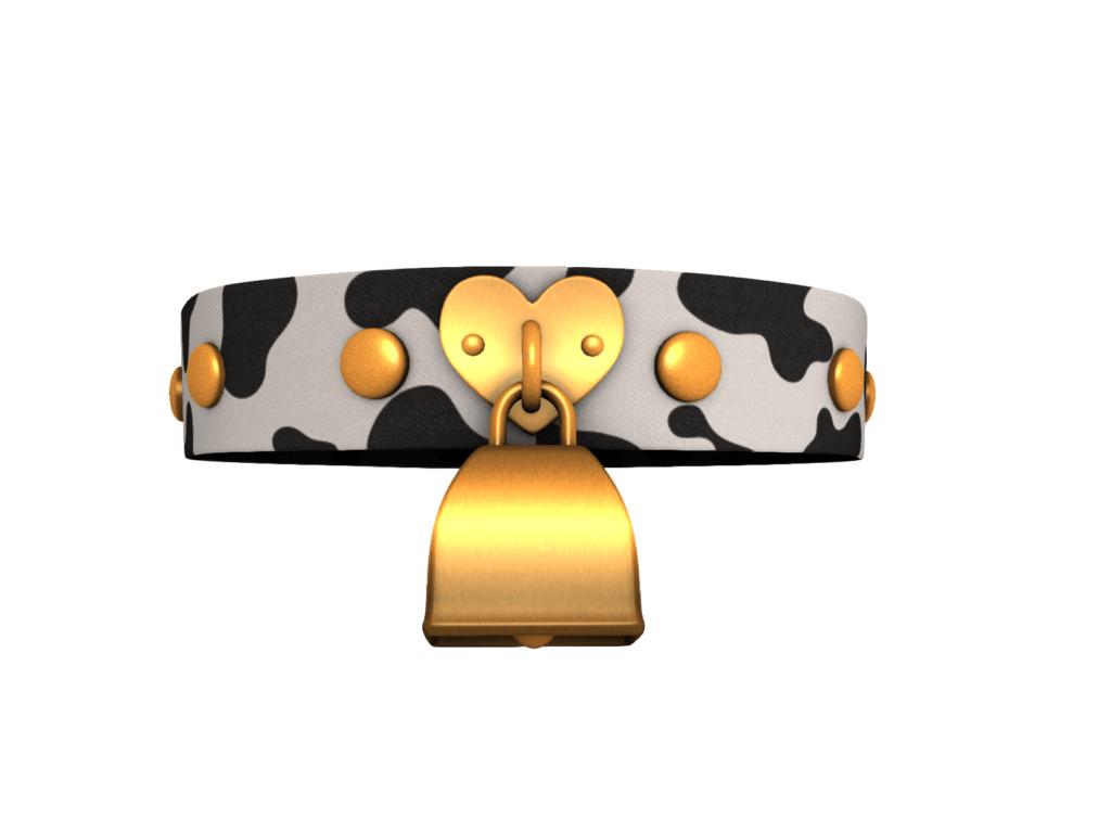 MooMoo's Collar